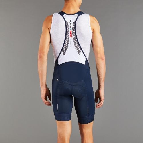 Giordana Cycling Bib Shorts F-RC 5cm Shorter Mans Black BARND NEW